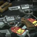 Laws of gun control, gun ownership and gun control legislation