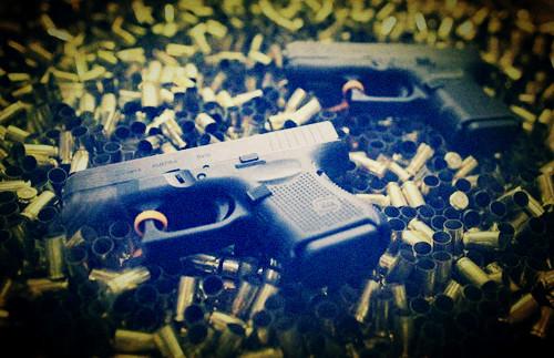 Gun Control Pros And Cons