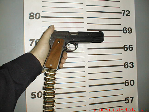 funny gun pictures